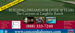 Concordia Homes Mobile Billboards