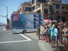 Ripcurl Mobile Billboards